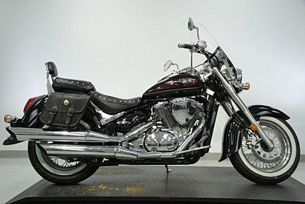 2012 Suzuki Boulevard 800 for sale 200524658