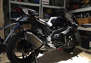 2012 Suzuki GSX-R600 for sale 200462289