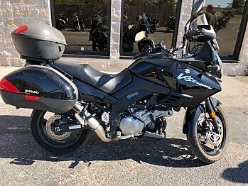 2012 Suzuki V-Strom 1000 for sale 200650196