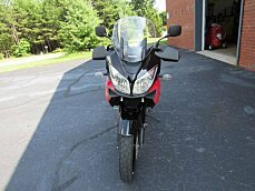 2012 Suzuki V-Strom 1000 for sale 200614919