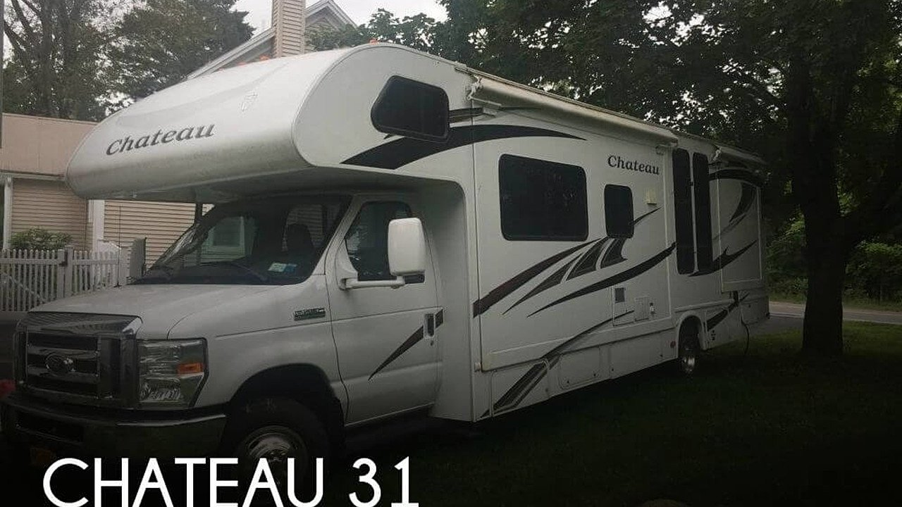 2012 Thor Chateau for sale 300146804