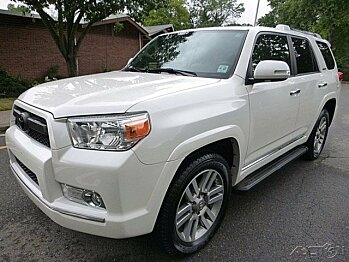 2012 Toyota 4Runner 4WD for sale 100795237