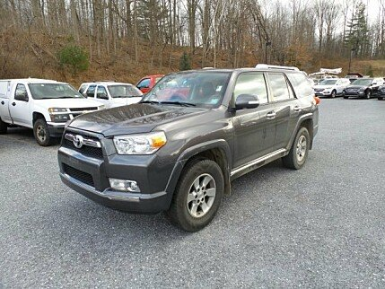 2012 Toyota 4Runner 4WD for sale 100927868