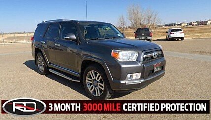 2012 Toyota 4Runner 2WD for sale 100942940
