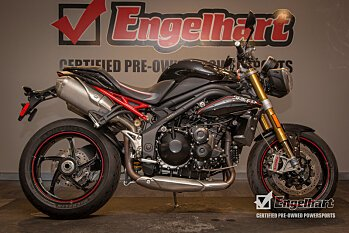 2012 Triumph Speed Triple for sale 200619903