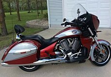 2012 Victory Cross Country for sale 200564081
