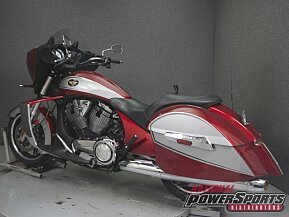 2012 Victory Cross Country for sale 200632053