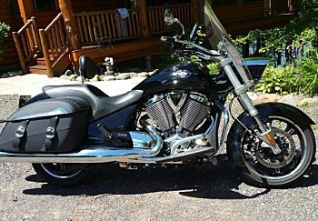 2012 Victory Cross Roads for sale 200469741