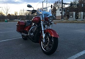 2012 Victory Cross Roads for sale 200515678