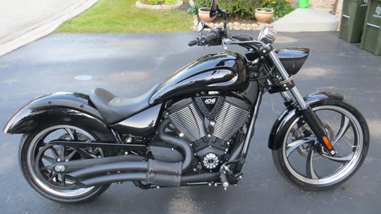 2012 Victory Vegas 8-Ball for sale 200488807