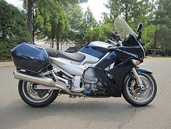 2012 Yamaha FJR1300 for sale 200602064