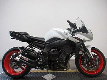 2012 Yamaha FZ1 for sale 200482465