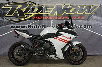 2012 Yamaha FZ6R for sale 200570129