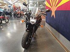 2012 Yamaha FZ6R for sale 200604576
