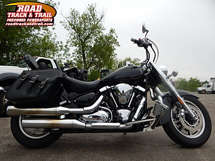 2012 Yamaha Road Star for sale 200582863