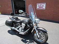 2012 Yamaha V Star 1300 for sale 200604385