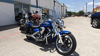 2012 Yamaha V Star 950 for sale 200471594