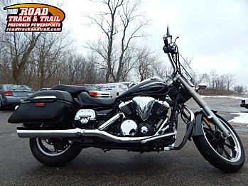 2012 Yamaha V Star 950 for sale 200481439