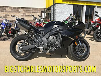 2012 Yamaha YZF-R1 for sale 200496481