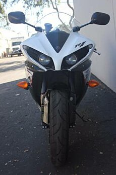 2012 Yamaha YZF-R1 for sale 200503813