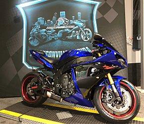 2012 Yamaha YZF-R1 for sale 200642805