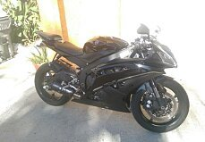2012 Yamaha YZF-R6 for sale 200421521