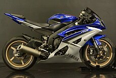 2012 Yamaha YZF-R6 for sale 200464338
