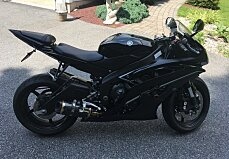 2012 Yamaha YZF-R6 for sale 200478276
