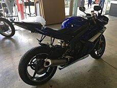 2012 Yamaha YZF-R6 for sale 200480930