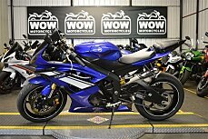 2012 Yamaha YZF-R6 for sale 200484238