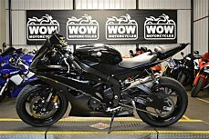 2012 Yamaha YZF-R6 for sale 200500757