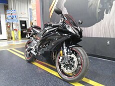 2012 Yamaha YZF-R6 for sale 200512084