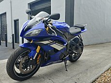 2012 Yamaha YZF-R6 for sale 200584349