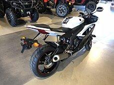2012 Yamaha YZF-R6 for sale 200600366