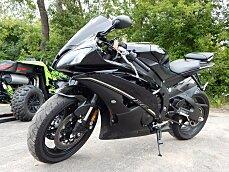 2012 Yamaha YZF-R6 for sale 200611262