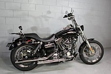 2012 harley-davidson Dyna for sale 200620631
