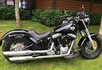 2012 harley-davidson Softail for sale 200493440