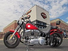 2012 harley-davidson Softail for sale 200593727