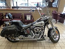 2012 harley-davidson Softail for sale 200632224