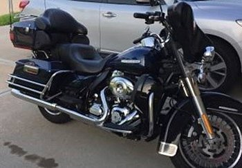 2012 harley-davidson Touring for sale 200488560