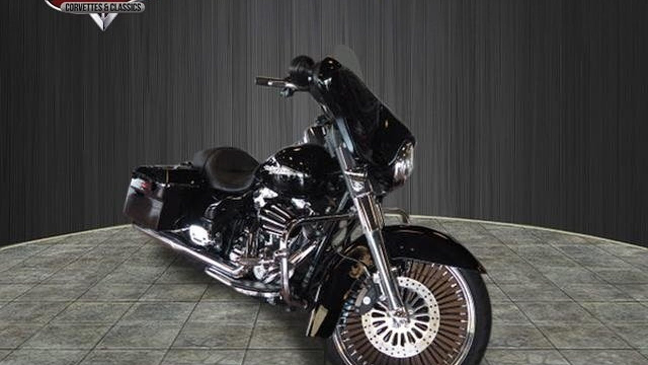 2012 harley-davidson Touring for sale 200620529