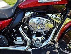 2012 harley-davidson Touring for sale 200629769