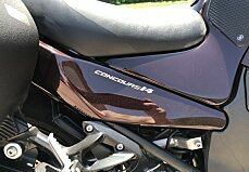 2012 kawasaki Concours 14 for sale 200577538