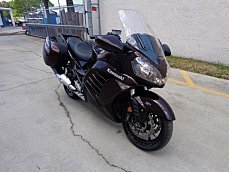 2012 kawasaki Concours 14 for sale 200621896