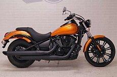 2012 Kawasaki Vulcan 900 Motorcycles for Sale - Motorcycles on ...