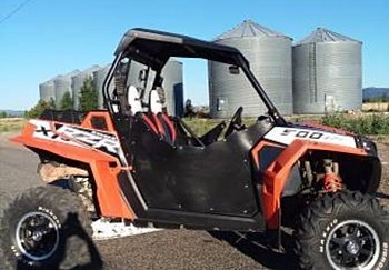 2012 polaris RZR XP 900 for sale 200618077