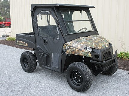 2012 polaris Ranger EV for sale 200640979