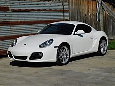 2012 porsche Cayman for sale 101044258