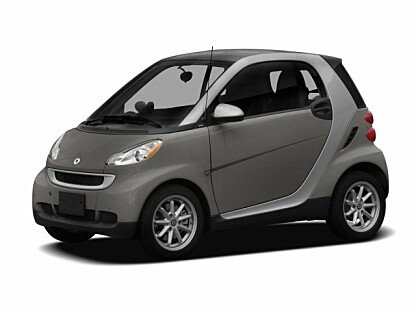 2012 smart fortwo Coupe for sale 100907541