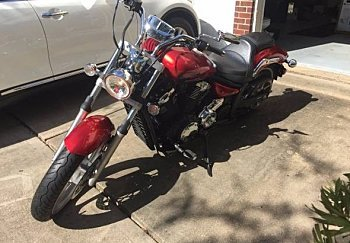2012 yamaha Stryker for sale 200536122